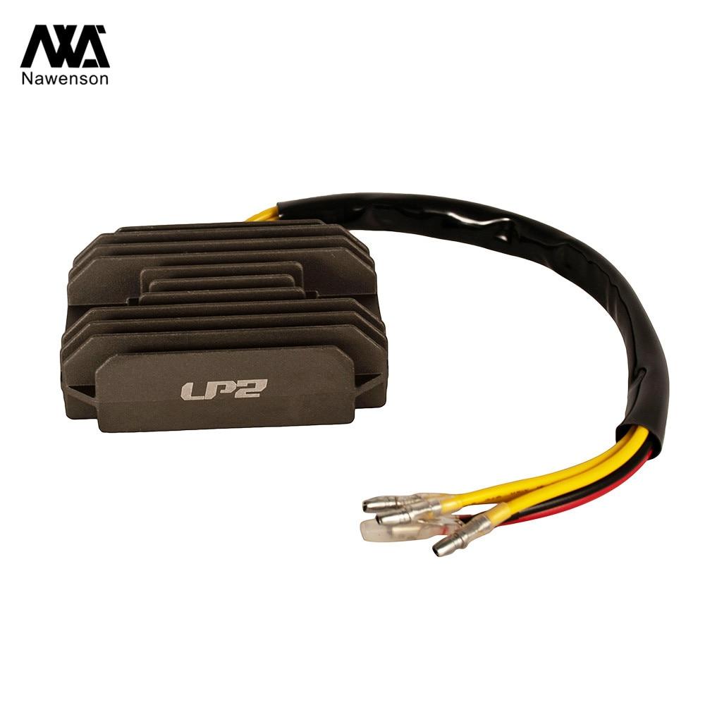 Напряжение Регулятор выпрямителя; обувь для езды на мотоцикле SUZUKI GS850 GS850G GS850GL GSX750 GS750E GSX1100 KATAN 1000 GS1000 GS1000S 550 GS550