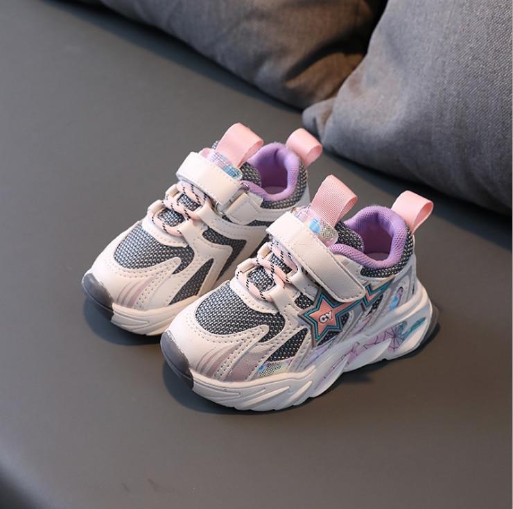 meninas tenis de corrida para criancas meninos sapatos casuais para criancas sapatos