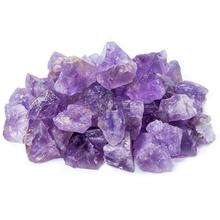 amethyst stone raw mineral crystals gemstones natural rough reiki healing pedras para artesanato enfeites para casa decoracao