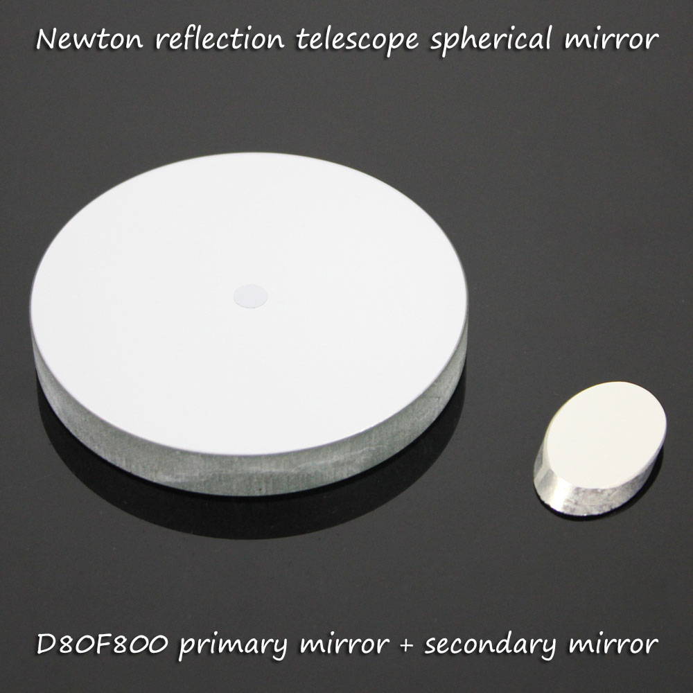 Teleskop astronomiczny CSO D80F800 cel odbicia