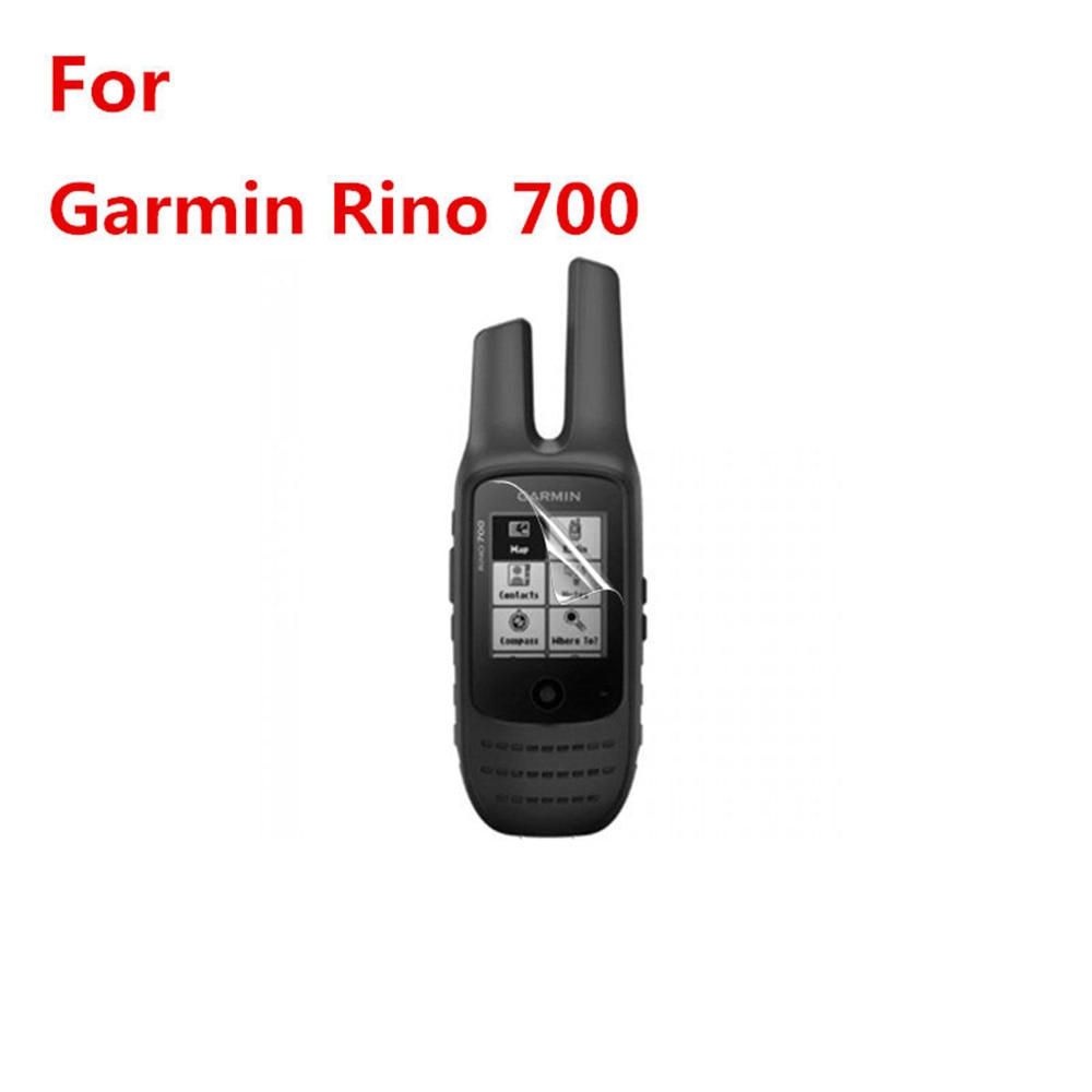 For GARMIN RINO 700 Sports Watch Accessories With Cleaning Kit