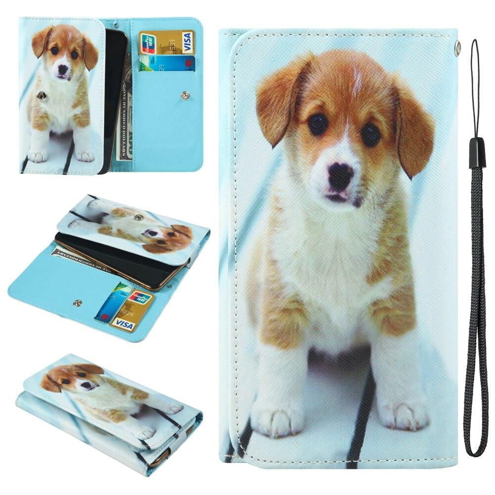 For OPPO F3 R7 Lite A57 R5s R9 R9S R7s A51 A53 Joy Mirror Neo 3 5 7 N1 mini Plus wallet Cover Phone Case