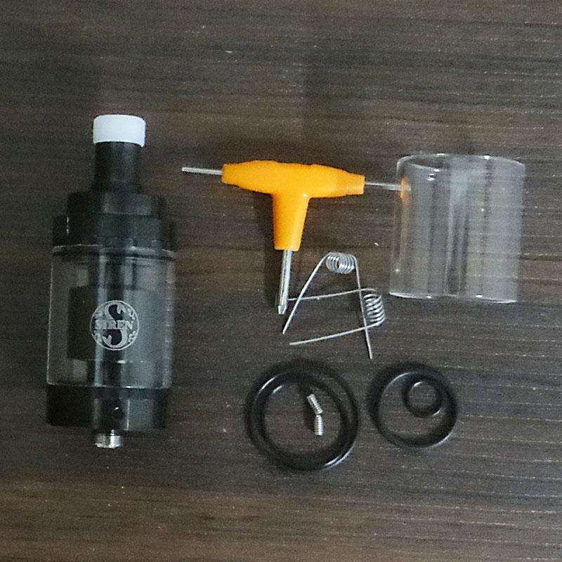 Стоимость-доставки-указана-для-siren-v2-mtl-24-мм
