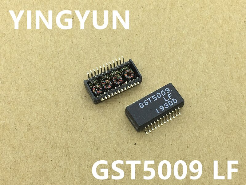 1 unids/lote GST5009LF GST5009 SOP24 red transformador original nuevo