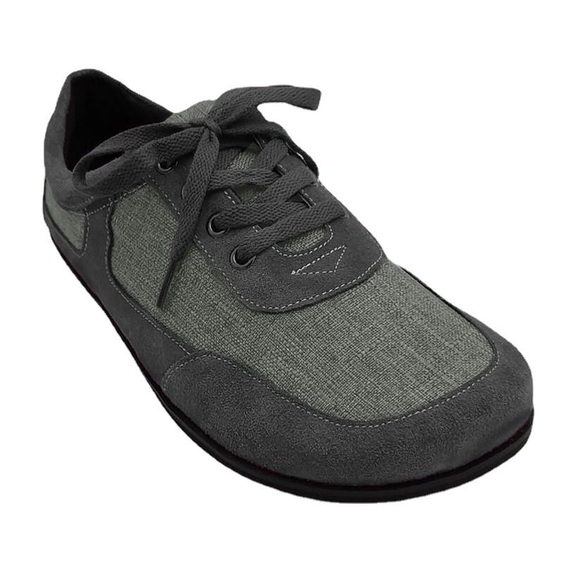أحذية رياضية حفاة من الخيرزان للنساء-نسخة ضيقة من UZSI VERZE