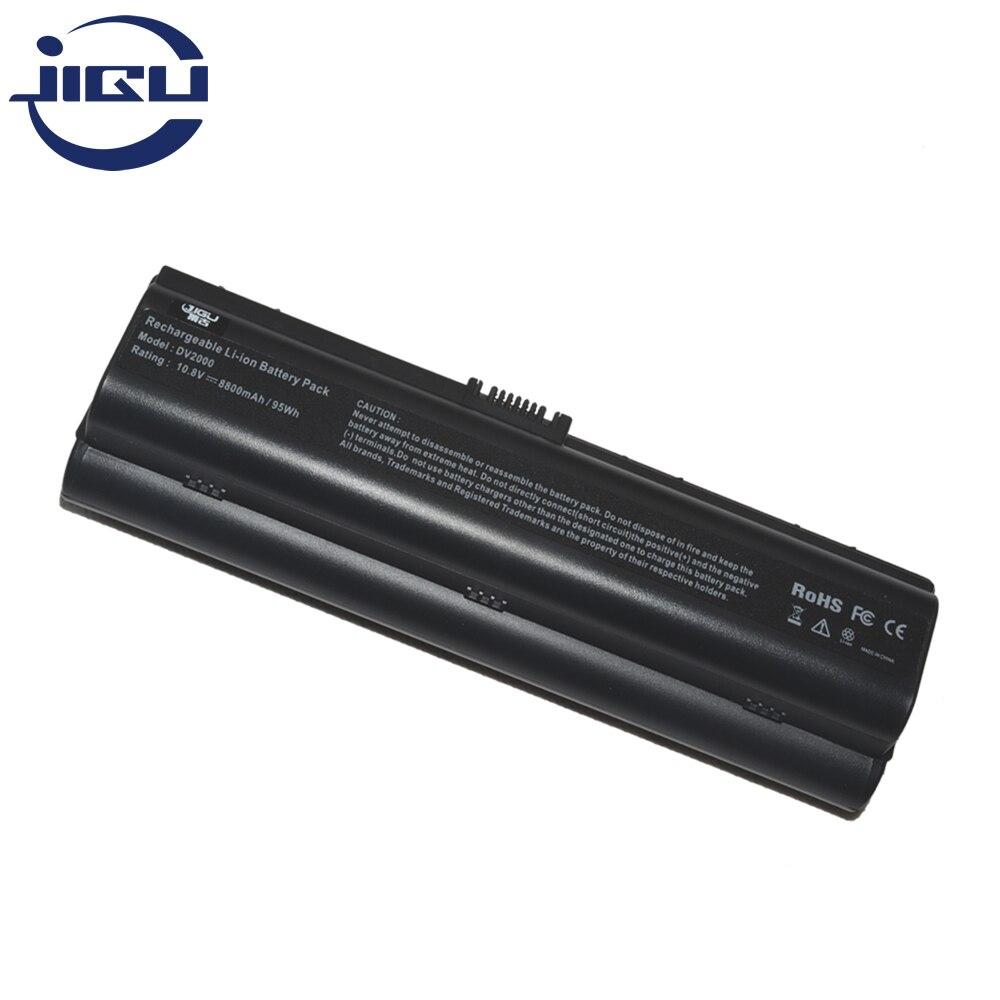 JIGU-Batería de ordenador portátil para HP Presario A900 C700 C700T F500 V3000...