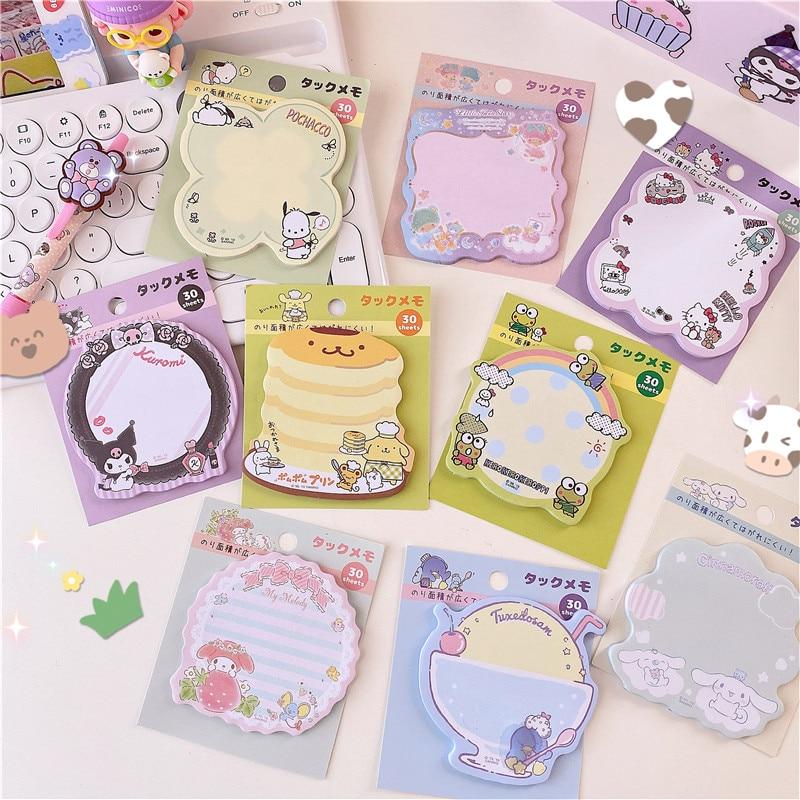 paquete-de-30-hojas-de-pegatinas-adhesivas-para-album-de-recortes-libreta-kawaii-para-manualidades-con-pequenas-estrellas-perro-gato-rana
