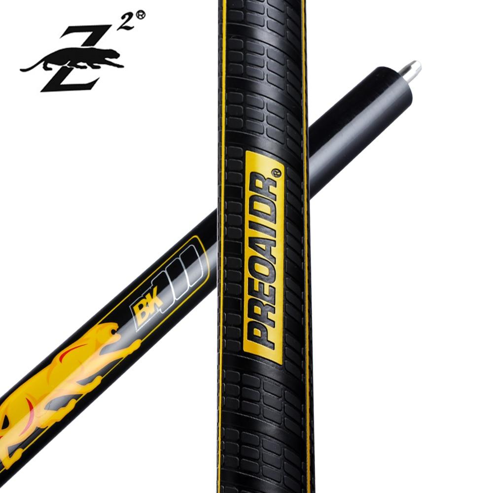 PREOAIDR 3142 S2 BK3 пул удар и прыжки Cue 13 мм наконечника Uni-loc биллиардная палка ломается прыжки Cues Спортивная ручка 147 см длина из Китая