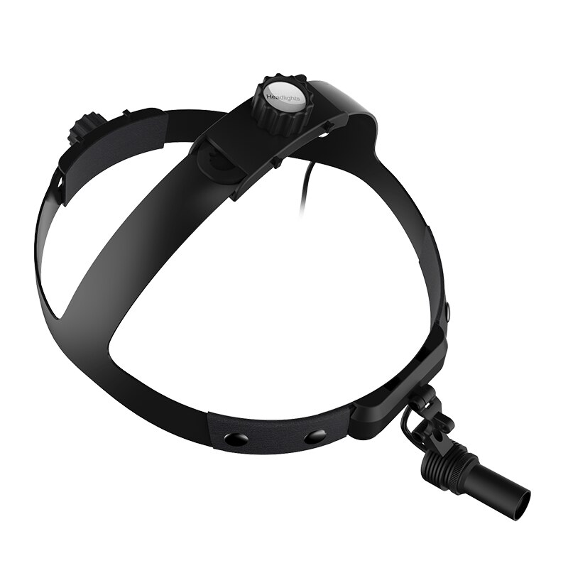 Rechargeable High Intensity Medical Headlamp Dentistry Operation Helmet Lamp LED Headlight(JY-M03-F) enlarge