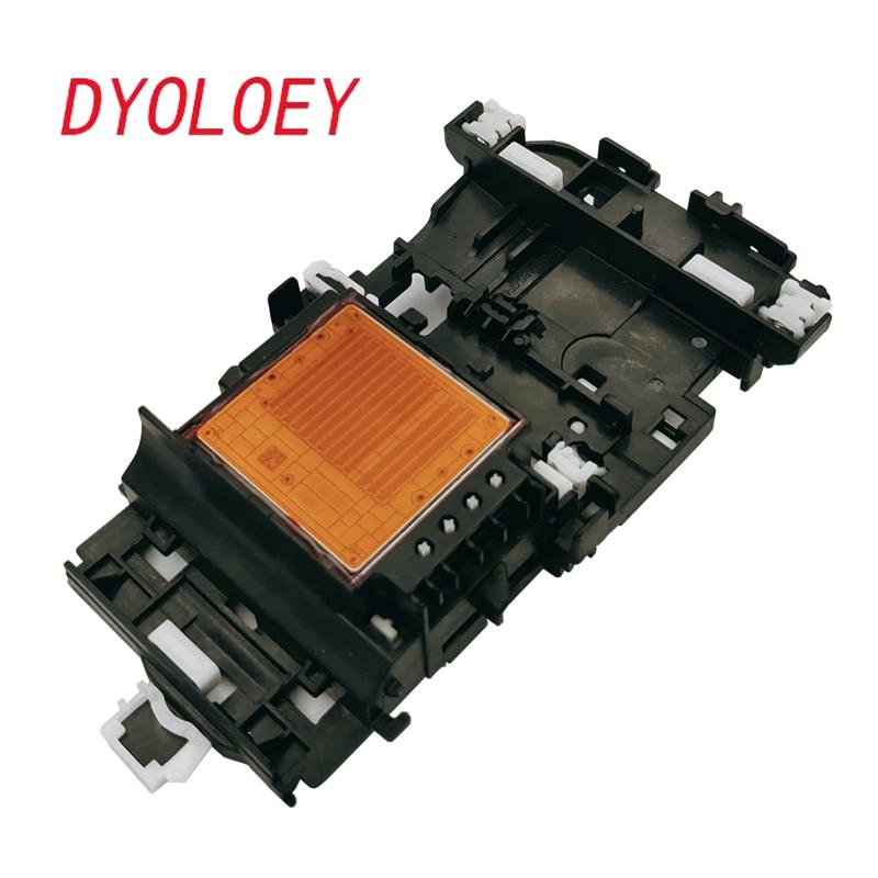 Cabezal de impresión LK60-90001 LK6090001 para Brother J280, J425, J430, J435, J525, J625, J725, J825, J835, J925, J6510, J6910, J5910