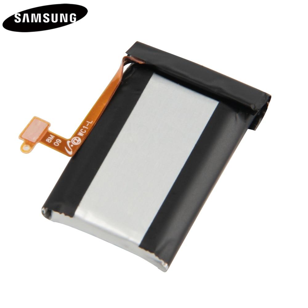 Original Battery EB-BR730ABE For Samsung Gear S2 3G R730 SM-R730V SM-R730A SM-R730T SM-R600 R730S R730T SM-R735T SM-R735V 300mAh enlarge