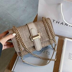 Скраб кожаные маленькие сумки через плечо для женщин зимние сумки 2020 Chian сумка через плечо Sac основные женские дорожные сумки и кошельки
