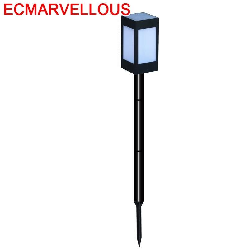 Lumiere Exterieur De iluminación Tuin nuestros productos incluyen pantallas Luz LED para...