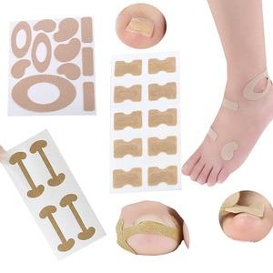 4/10/11Pcs Ingrown Toe Nail Correction Paronychia Corrector Sticker Calluses Plantar Nail Care Patches Pain Relief Pedicure Tool