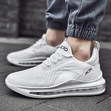 New Arrivals Women Running Shoes High Quality Fashion Comfortable Men Sneakers Wear-resisting Non-sl