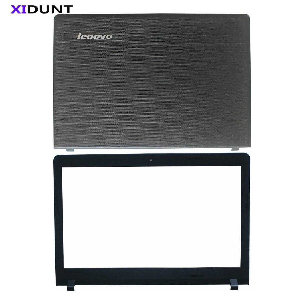 غطاء خلفي LCD لجهاز Lenovo ideapad 100-14 ، 100-14IBY ، جديد