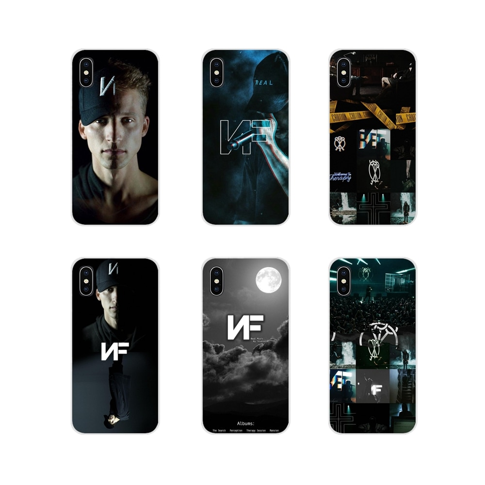 Nate Feuerstein NF Accessories Phone Shell Covers For Huawei G7 G8 P8 P9 P10 P20 P30 Lite Mini Pro P