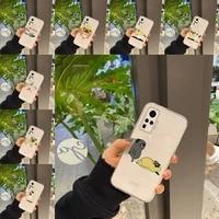 pug animal yoga phone case transparent for vivo y 97 93 85 81 75 73 71 70 69 67 66 55 53 50 52 51 30 20 19 11 s e mobile bags