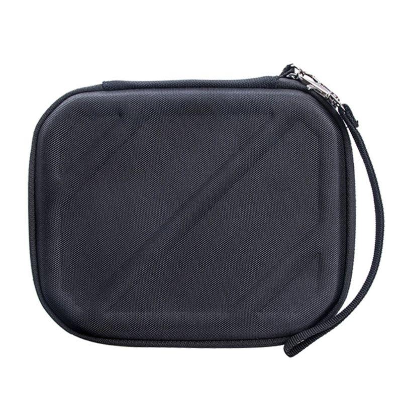 Protección Anti-choque bolsa de almacenamiento portátil estuche de bolsa para transporte para SO-NY NW-WM1A auriculares
