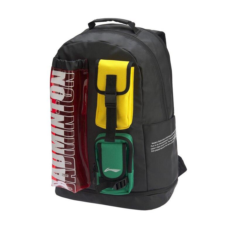 Badminton Series Backpack Sports Racket-Bag Comfortable Backpack Absq382