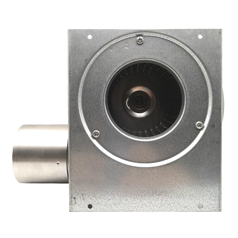 Фото - C5AD Furnace Fireplace Blower Fan Motor High Temperature Resistance 220V 2000rpm Shaded-pole Exhaust Fan 17cm 230v 45w for ebmpapst w2s130 ab03 24 all metal high temperature resistance fan