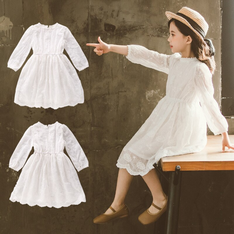 Vestido floral do laço roupas da menina da flor vestidos da menina da flor vestidos para casamentos vestido da menina do bebê vestuário da menina vestido da menina