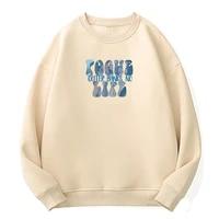 pogue life outer banks hoodie women oversized loose o neck unisex hoodies harajuku fleece kawaii winter sweatshirts pullover