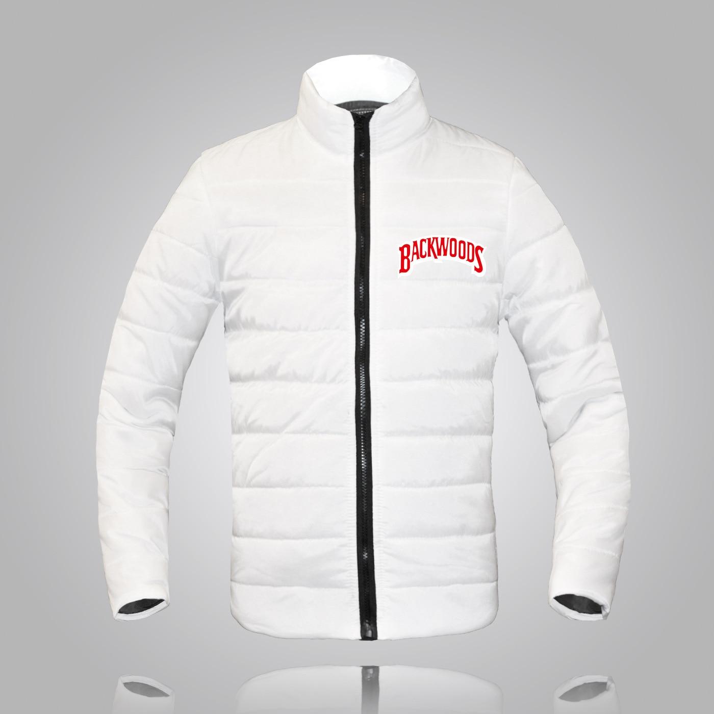 Мужская зимняя куртка, Мужская куртка на осень/зиму, мужская повседневная куртка, модный свитер, пальто с высоким воротником, Толстая куртка