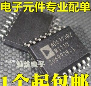 Xinyuan 2pcs/lot AD637JRZ AD637JR AD637J AD637 SOP16 IC RMS/DC CONV PREC WB 16SOIC