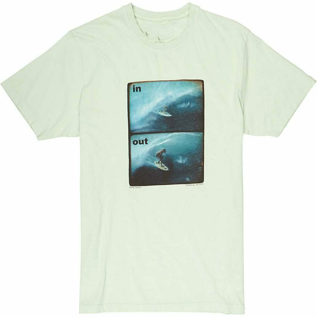 Billa Bong en camiseta tamaño Unisex S-3XL