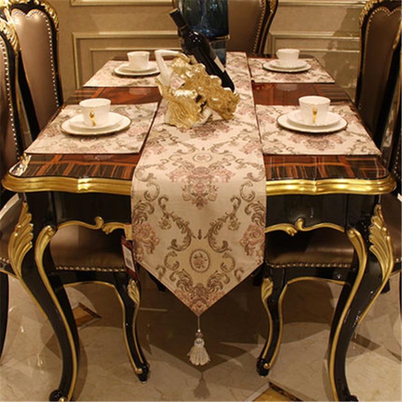 SBB Европа Западный современный простой роскошный классический цветочный стол с