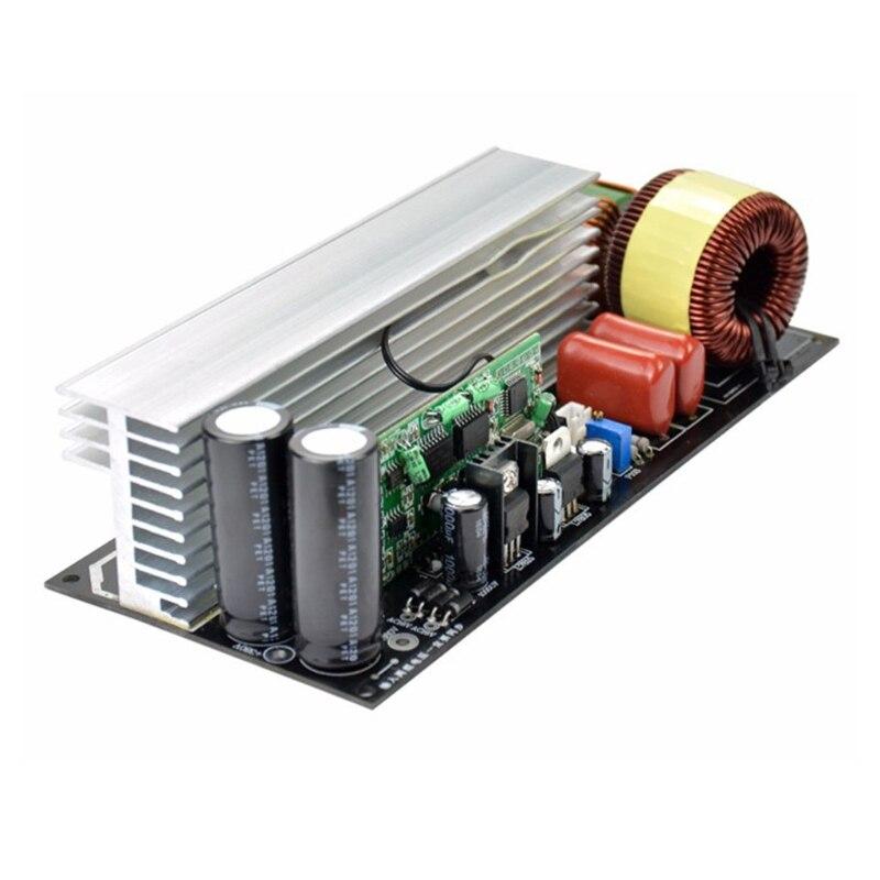 517A محول موجة جيبية نقي معدّل 3000 واط لوحة تصحيح لحوض الحرارة بعد المرحلة لتوليد طاقة الرياح الشمسية AC220V