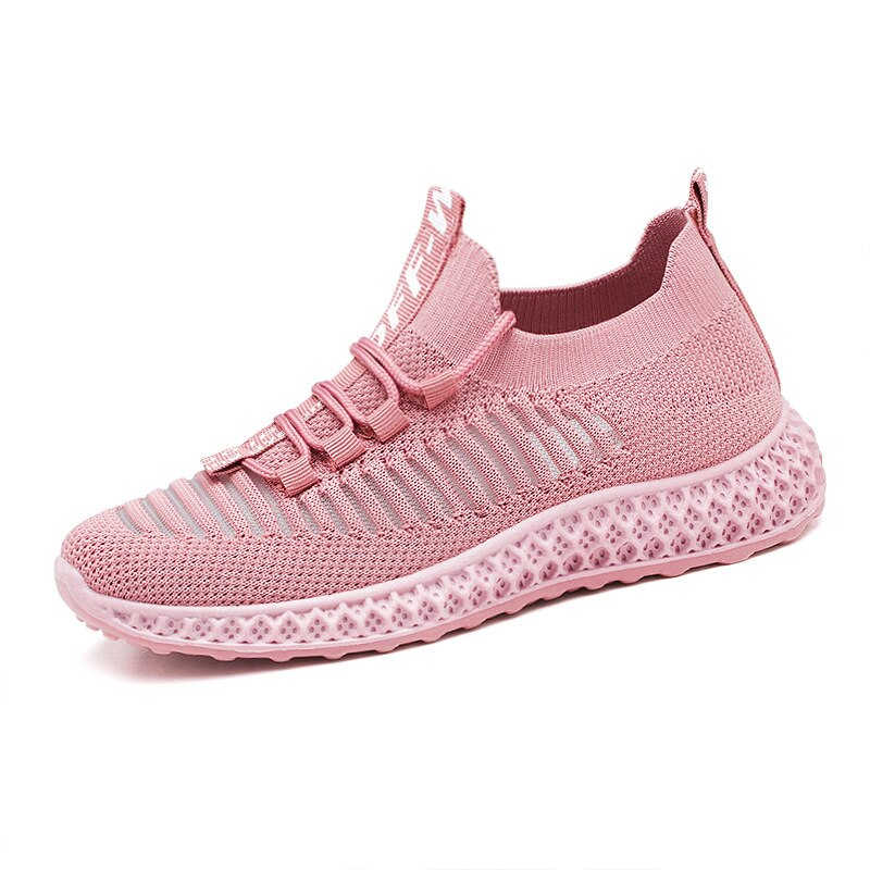 Women Sneakers 2020 Luxury Fashion Lightweight Sneakers Mesh Breathable Sneakers Outdoor Sports Shoes кроссовки женские 2020