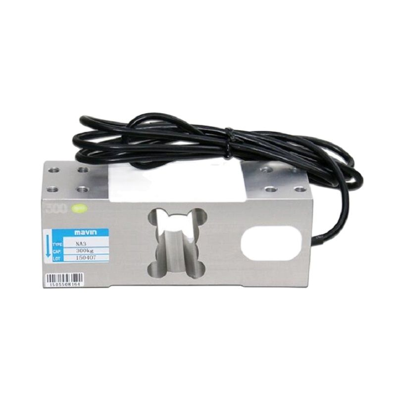 C3 Accuracy Class Mavin NA3 Single Point  Load Cell for Bench Scale 60kg 100 200 300 500 800kg  Cheap Weighing Sensor