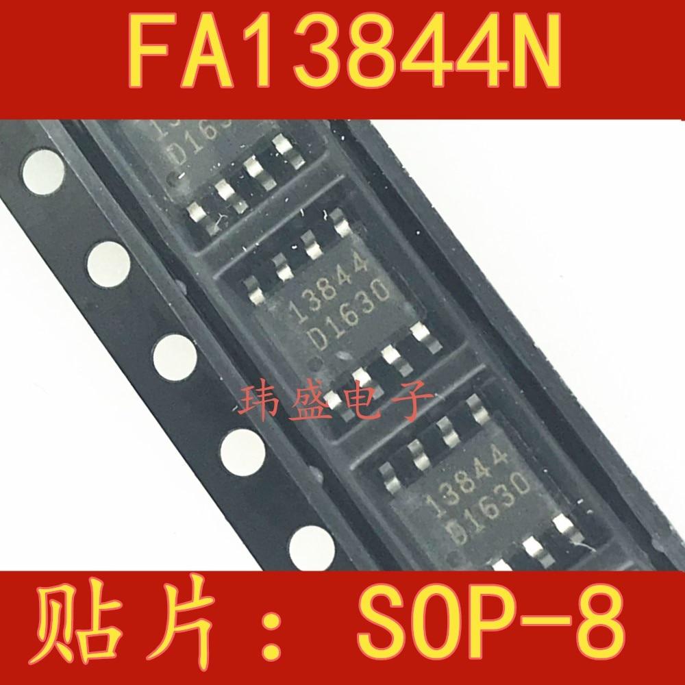 10 Uds FA13844N 13844 SOP8 FA13844