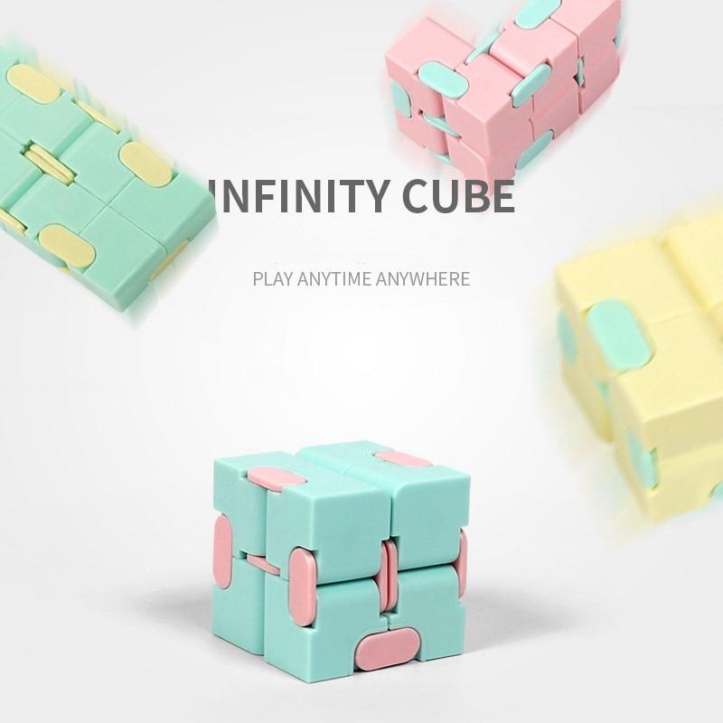 Four Corner  Creative Maze Fidget Puzzle Toy Depression Suppression Toy Fun Hand Game Stress Brain Teaser MZL315