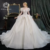 french heavy industry main wedding dress 2021 new bride temperament senior princess court style large pregnant women tail summer