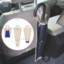 Polyester fiber Deep Blue Reverse Umbrella Storage Bag Case for multifunctional storage Can take in 3 umbrellas