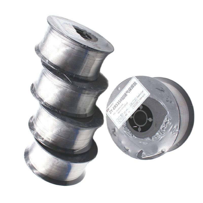 Pack of 5 X 0.5kg ER5356 Aluminum Mig Welding Wire Spool 0.8mm