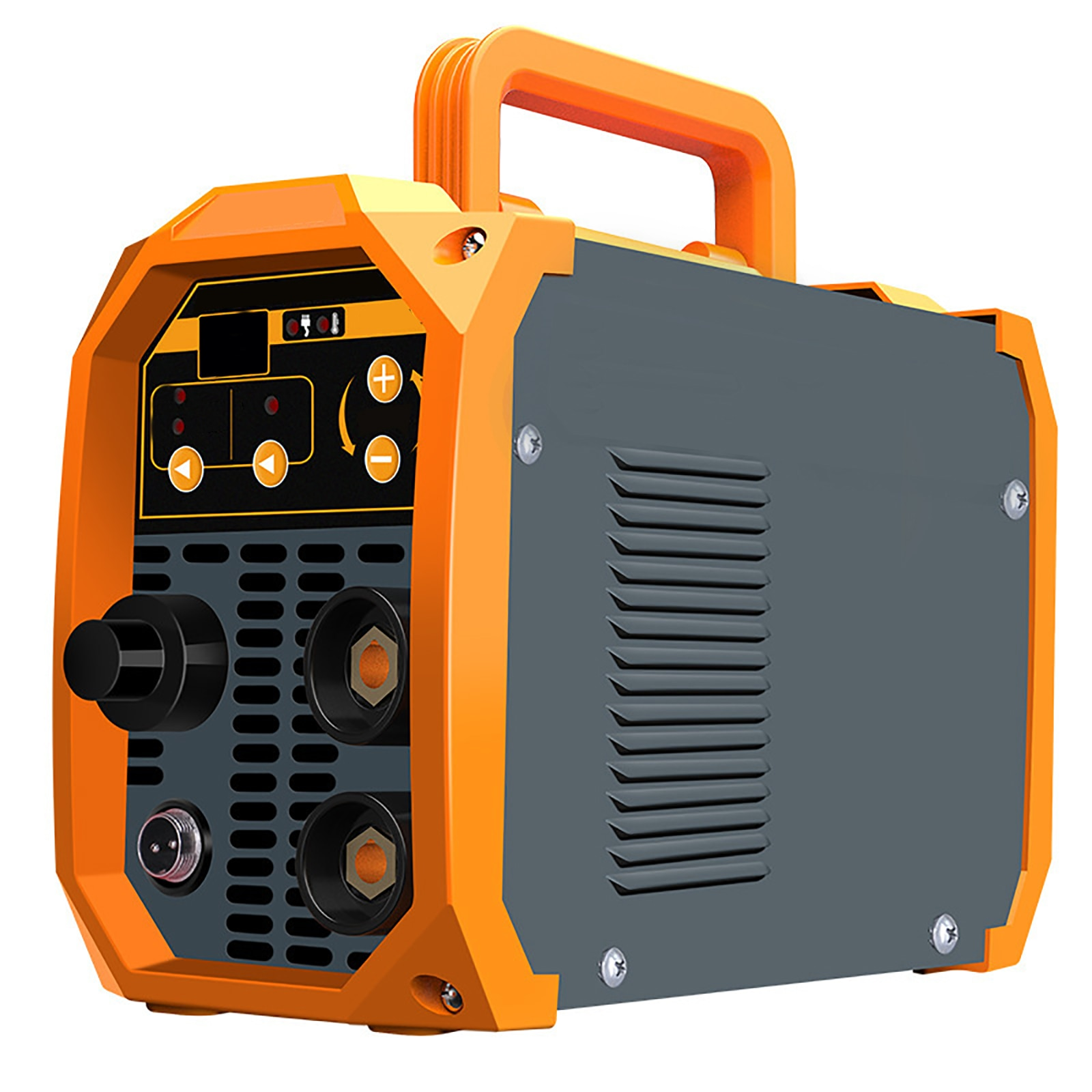 Stainless Steel Electric Welding Machine Household Small Compact Argon Arc Welding Machine Power Tool 220V Multi-function