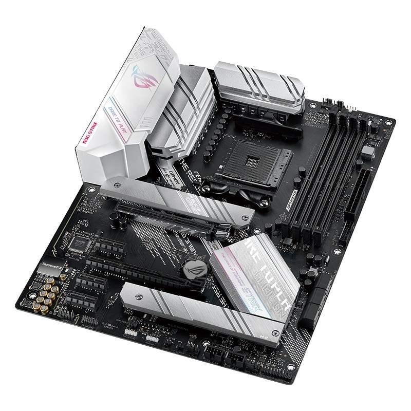 ASUS ROG STRIX B550-A GAMING Motherboard DDR4 Support AM4 Ryzen Desktop CPU
