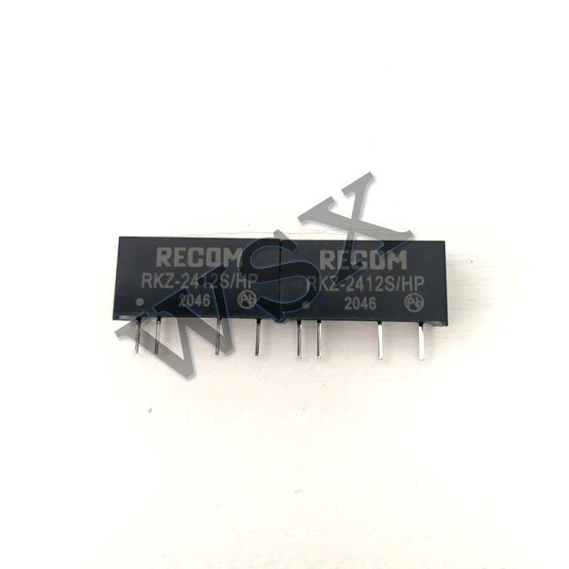 (1/шт) новый оригинальный модуль питания постоянного тока 100% качество RKZ - 2412 S/HP изолированные преобразователи постоянного тока/постоянного ...