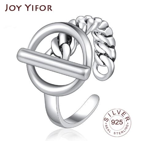 Кольцо-из-серебра-s925-пробы-ювелирные-изделия-Лидер-продаж-индивидуальное-открытое-широкое-и-узкое-кольцо-стильное-модное-популярное-про