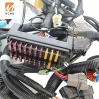 pc400 7 internal wiring harness 208 06 71511