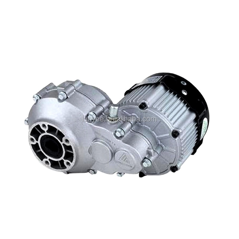 48v 1800w DC Brushless Motor for Electric bicycle on sales