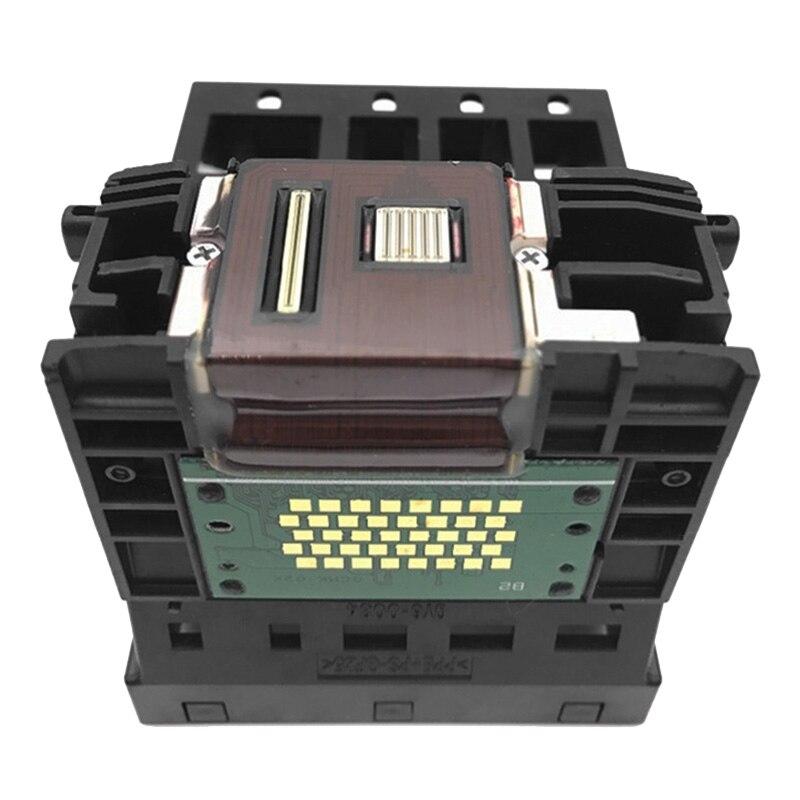QY6-0034 رأس الطباعة لكانون QY6-0034 S520 I6100 I6500 S6300 طابعة رأس الطباعة استبدال فوهة