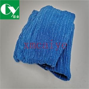 Offset printing super blue cloth supper bull net SM102 CD102 super blue net