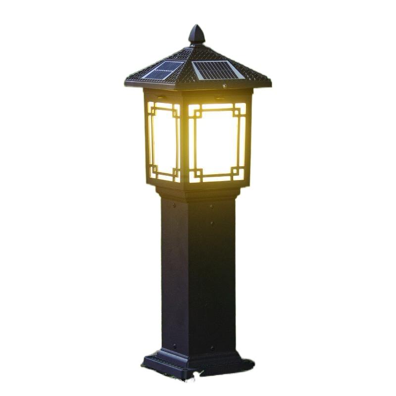 Luce Para Exterior LED Gartenbeleuchtung Bahce Aydinlatma Lumiere Exterieur De Jardin Outdoor Tuinverlichting Garden Light enlarge