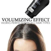 24H fibre Hairspray Unisex Best Dust It proszek do włosów matujący proszek sfinalizuj stylizacja włosów żel do stylizacji włosów 94