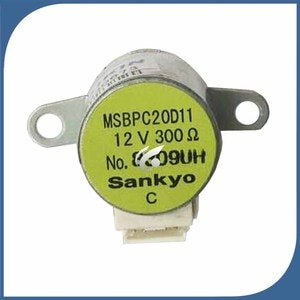 good working for daikin Air conditioner Fan motor FTXP25HV2C MSBPC20D11 good working